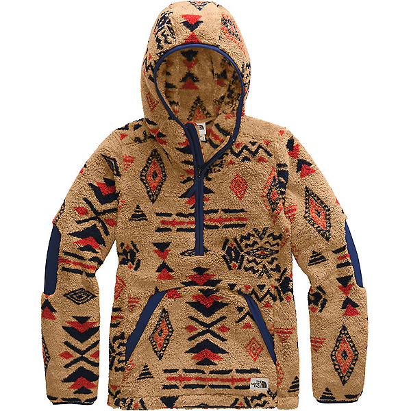 The North Face Campshire Pullover Hoodie 2.0 - Women's, , 600