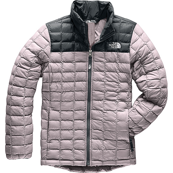 The North Face ThermoBall Eco Jacket - Girls', , 600