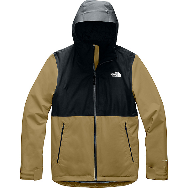 The North Face Inlux Insulated Jacket - Men's, , 600