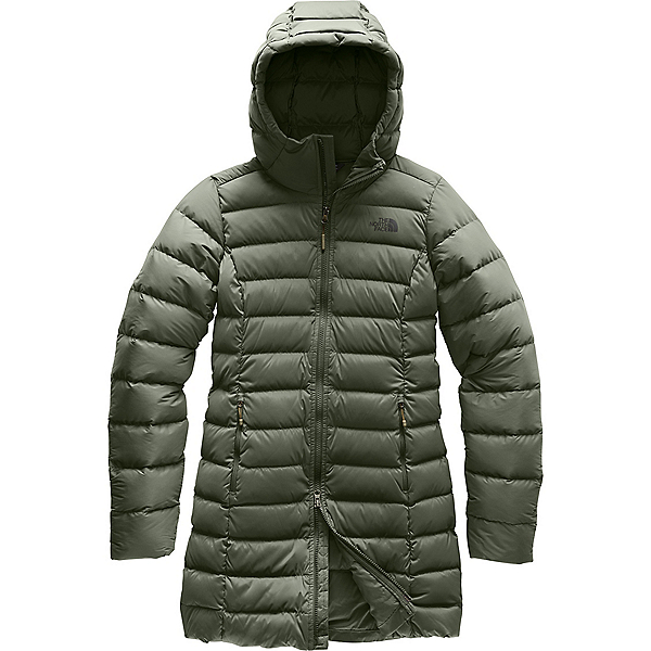 The North Face Stretch Down Parka - Women's, , 600