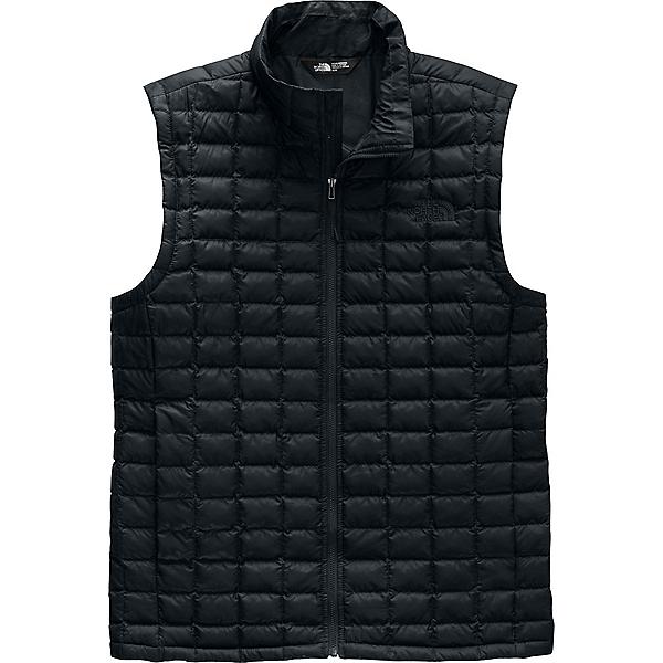 The North Face ThermoBall Eco Vest - Men's - XL/TNF Black Matte, TNF Black Matte, 600