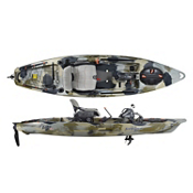 Feelfree Lure 11.5 Kayak with Overdrive Pedal Drive, , medium