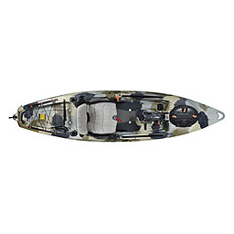 Feelfree Lure 11.5 Kayak with Overdrive Pedal Drive