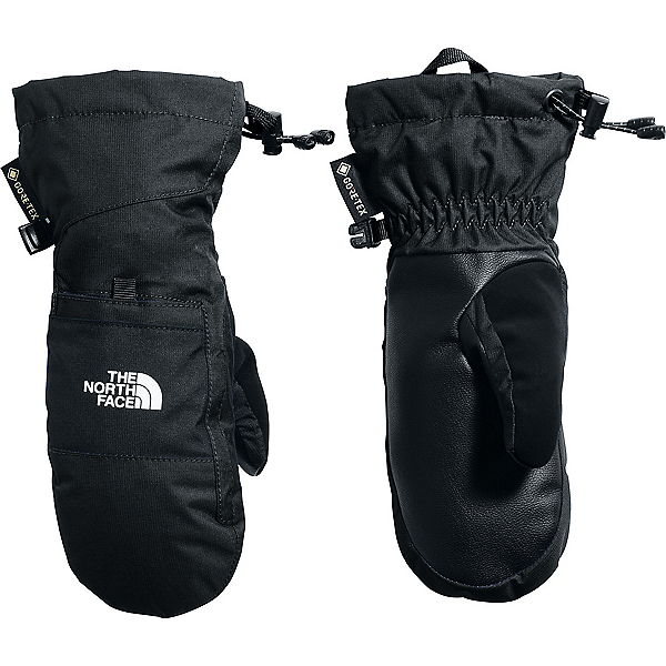 The North Face Montana GORE-TEX Mitt - Youth, , 600