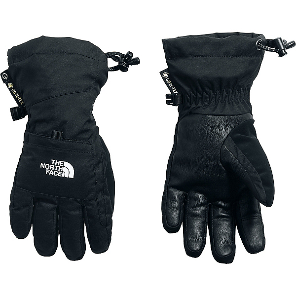 The North Face Montana Etip GORE-TEX Glove - Youth, , 600