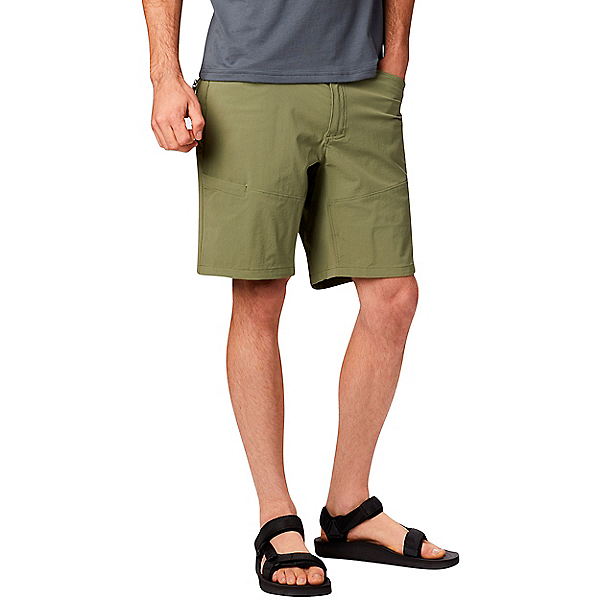Mountain Hardwear Logan Canyon Short - Men's, , 600