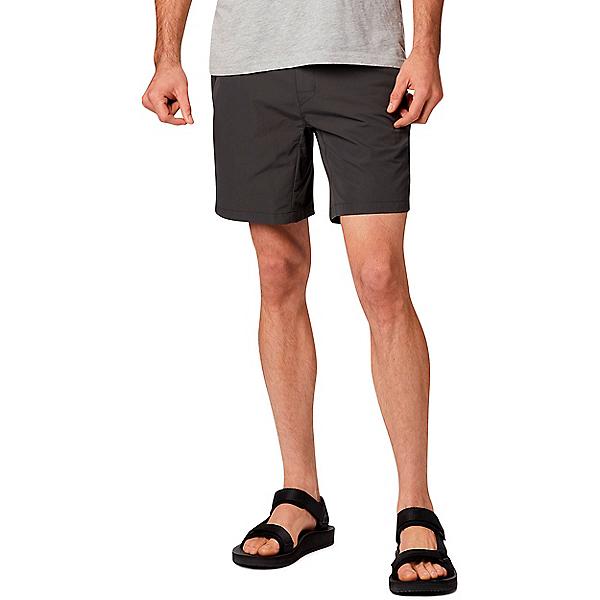 Mountain Hardwear Railay Redpoint Short - Men's - 38/Void, Void, 600