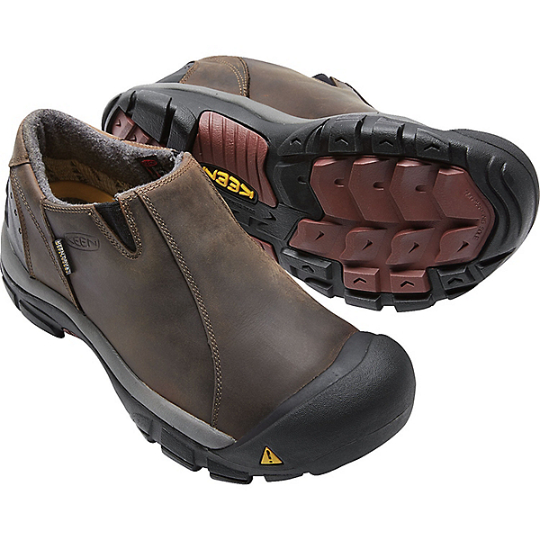 Keen Brixen Low WP - Women's, , 600