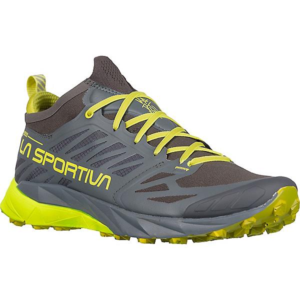 La Sportiva Kaptiva GTX - Men's - 45/Carbon-Citrus, Carbon-Citrus, 600