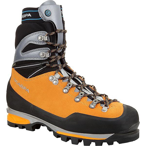 Scarpa Mont Blanc Pro Gtx - Men's - 47/Tonic, Tonic, 600