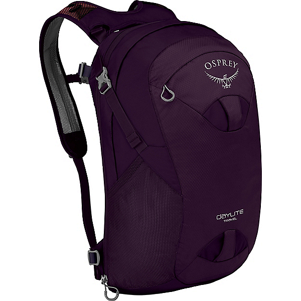 Osprey Daylite Travel, Amulet Purple, 600