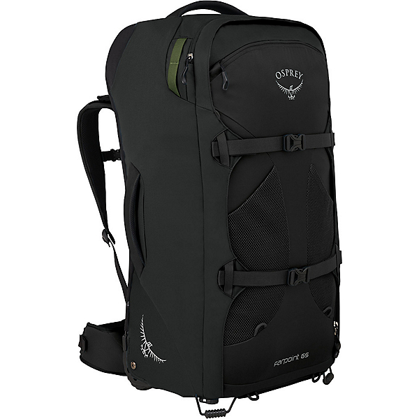 Osprey Farpoint Wheeled Travel Pack 65 - Men's, , 600