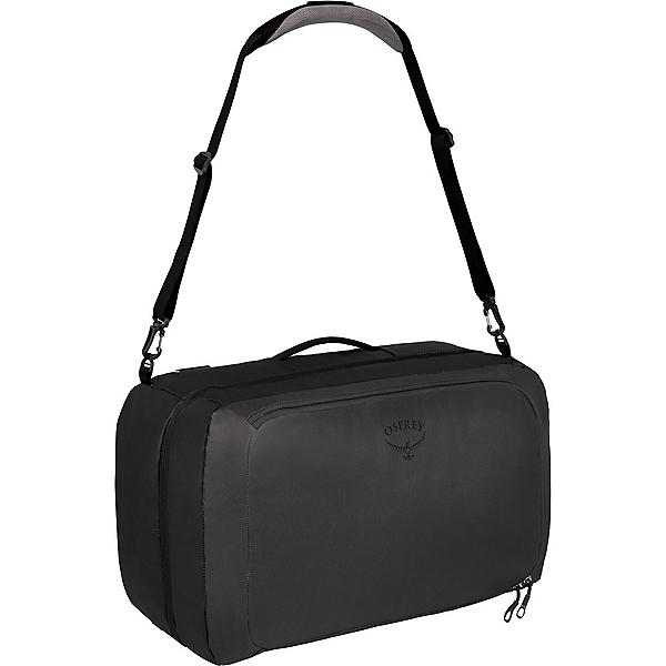 Osprey Transporter CO Bag, Black, 600