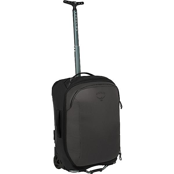 Osprey Transporter Wheeled CO, Black, 600