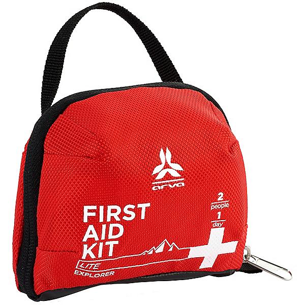 Arva First Aid Kit Lite Explorer, , 600