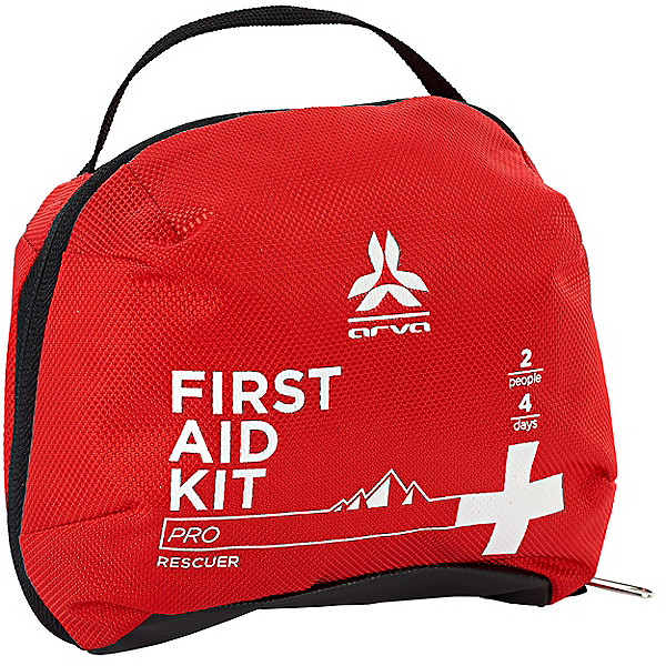 Arva First Aid Kit Pro Rescuer, , 600