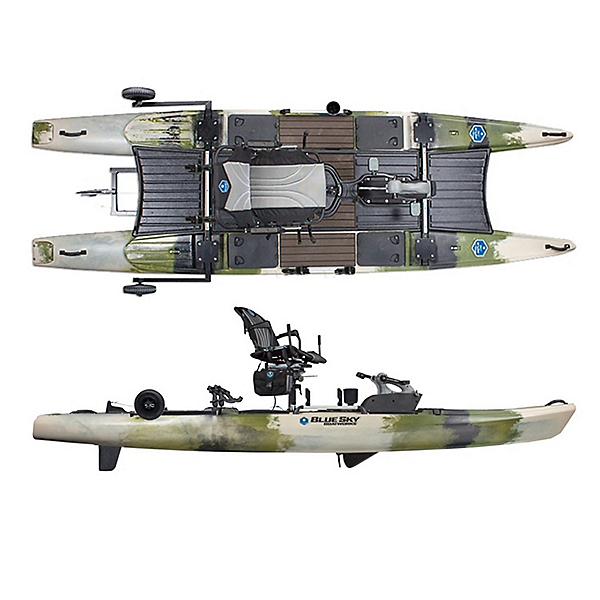 Blue Sky Boatworks 360 Angler, , 600