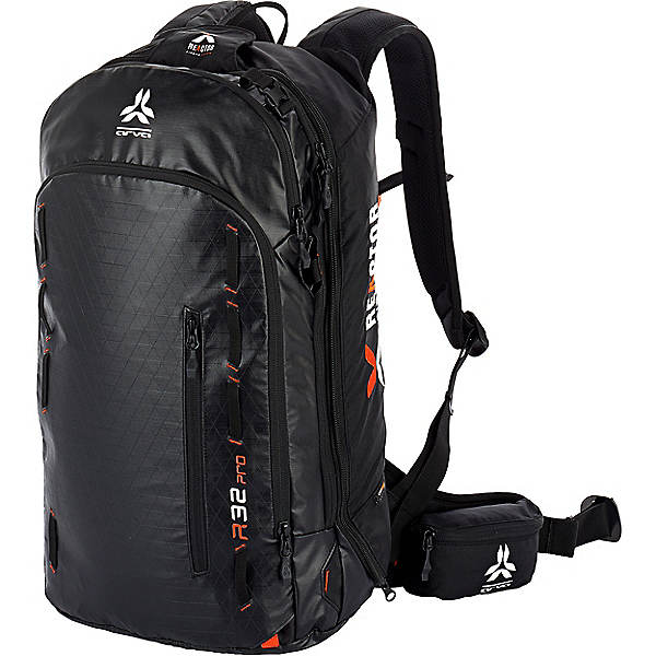 Arva Reactor 32, Black, 600