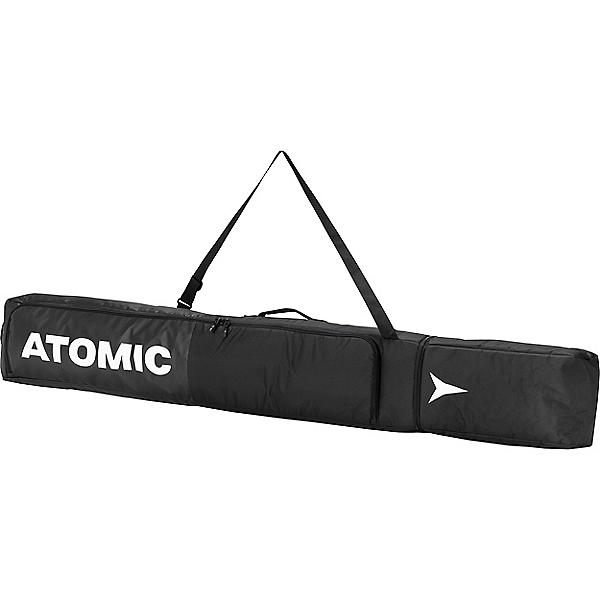 Atomic Ski Bag, Black-White, 600