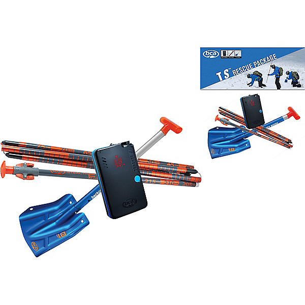 Backcountry Access TS Rescue Package, None, 600