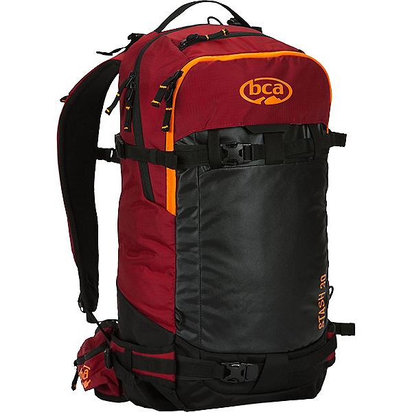 Backcountry Access Stash 20 Backpack - 30/Crimson, Crimson, 600