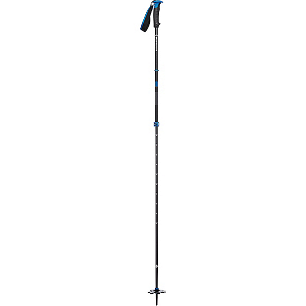 Black Diamond Traverse Pro Ski Poles, , 600