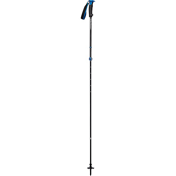 Black Diamond Razor Carbon Pro Ski Poles, None, 600