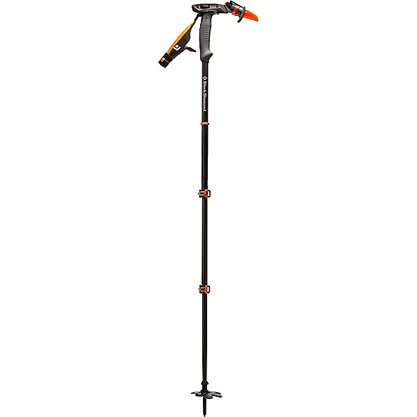 Black Diamond Carbon Whippet Pole, , 600