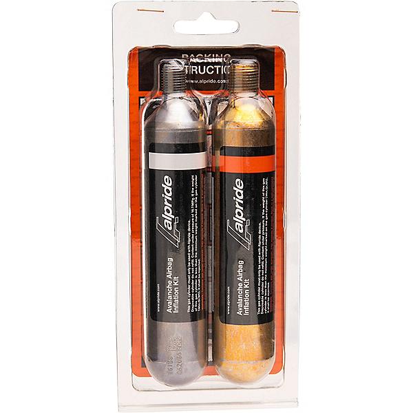 Black Diamond Avalanche Airbag Cartridge Set, , 600