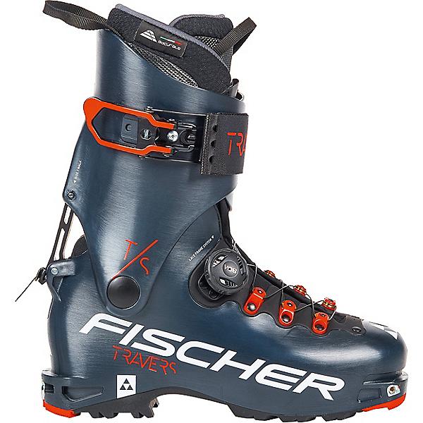 Fischer Travers TS Ski Boot, Dark Blue, 600