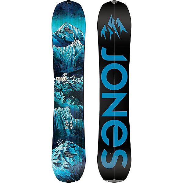 Jones Frontier Split, , 600