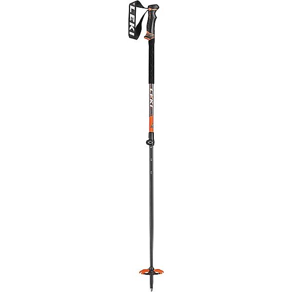 Leki Helicon Ski Poles, None, 600
