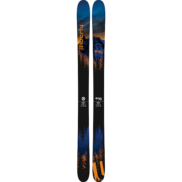 Liberty Liberty Skis Origin 112, , 600