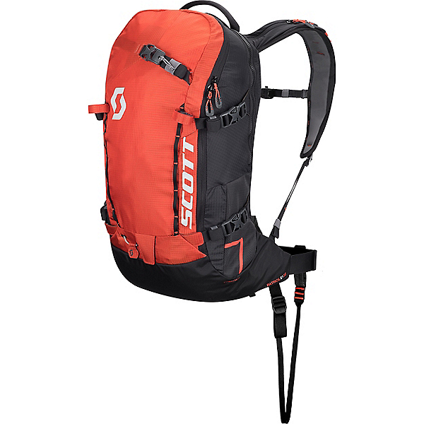 Scott Patrol E1 22 Kit Pack, , 600