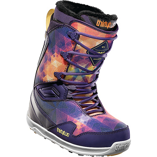 Thirty Two TM-2 Boots - Women's, Purple, 600