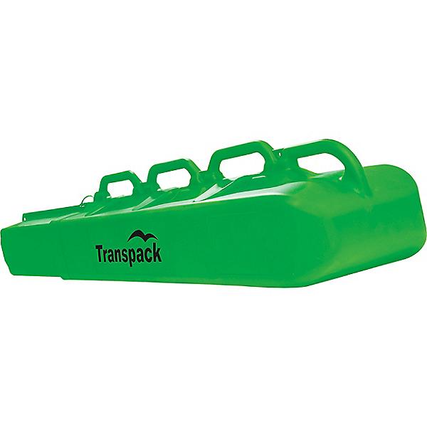 Transpack Hard Case Jet, , 600