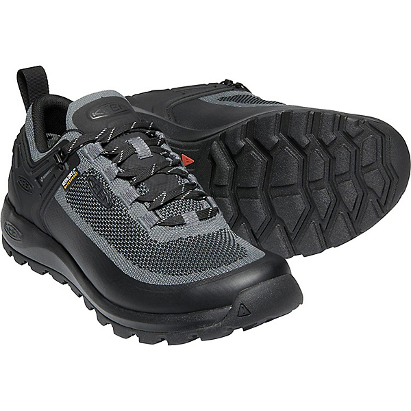 Keen Citizen Evo WP - Men's, , 600