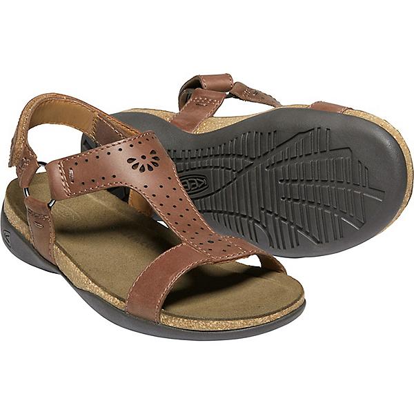 Keen Kaci Ana T-Strap Sandal - Women's, , 600