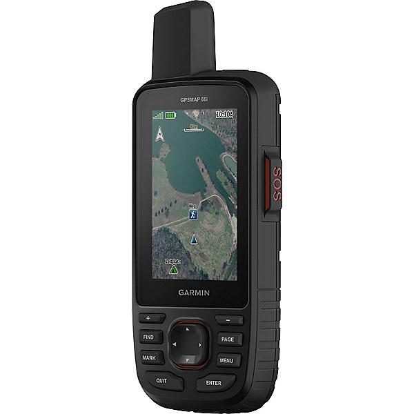 Garmin GPSMAP 66i, , 600