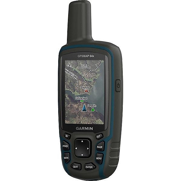 Garmin GPSMAP 64x, None, 600