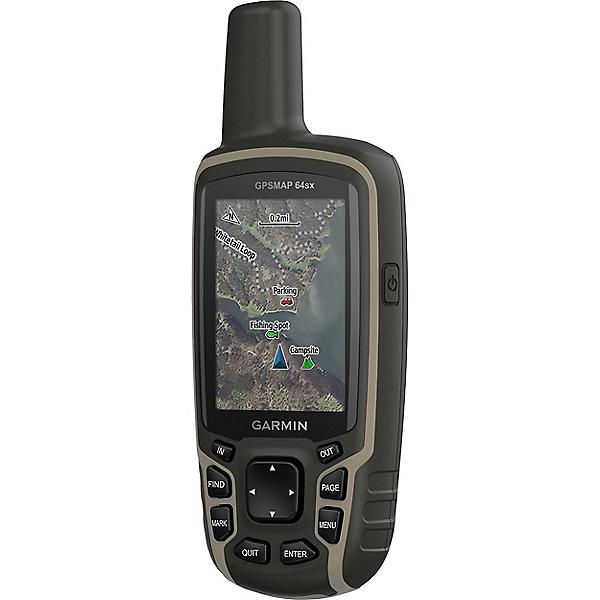 Garmin GPSMAP 64sx, , 600