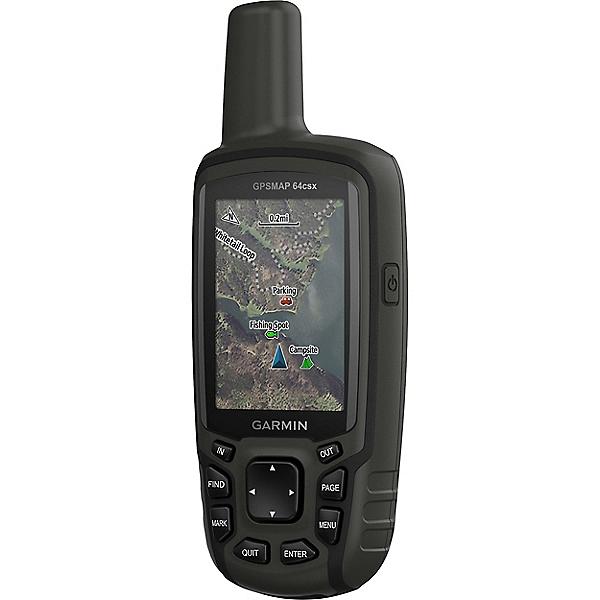 Garmin GPSMAP 64csx, , 600