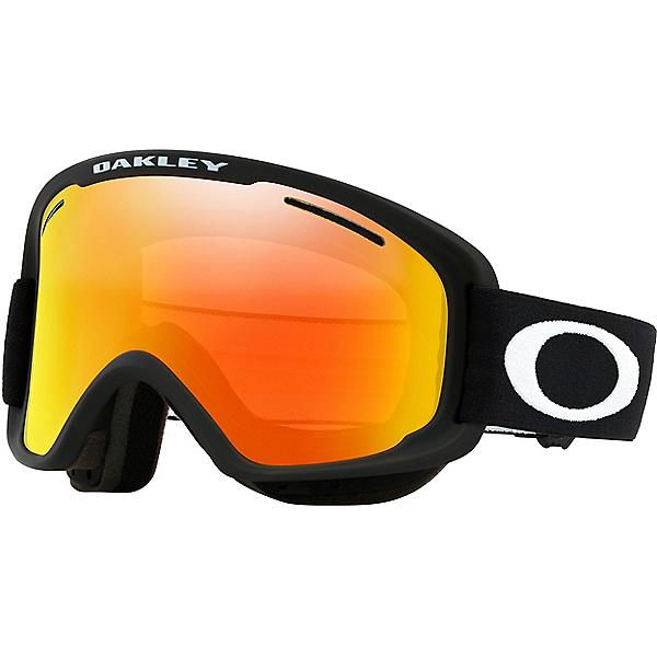 Oakley O Frame 2.0 PRO XM - None/Matte Black Fire Irdium Persmn, Matte Black Fire Irdium Persmn, 600