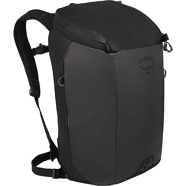 Osprey Transporter Zip Top Pack, Black, 600