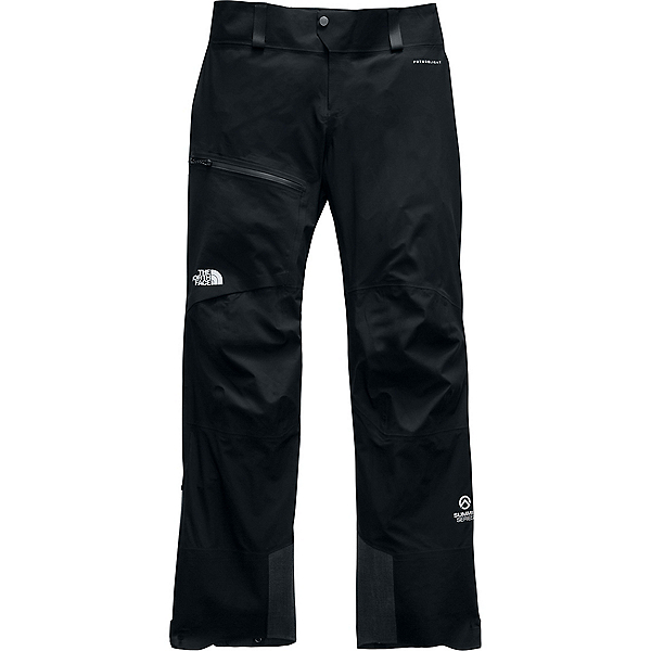 The North Face Summit L5 LT FUTURELIGHT Pant - Women's - LG/TNF Black, TNF Black, 600
