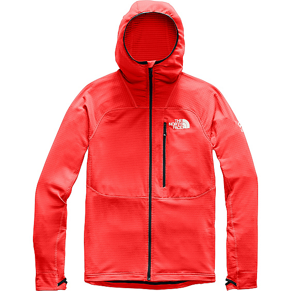 The North Face Summit L2 Power Grid LT Hoodie - Men's, , 600