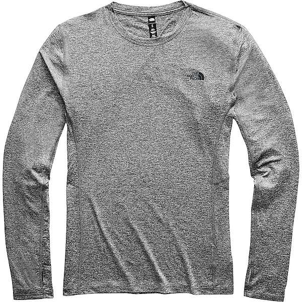 The North Face Warm Poly Crew - Men's, , 600