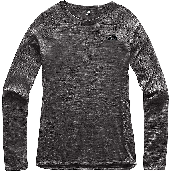 The North Face Ultra-Warm Wool Crew - Women's, , 600