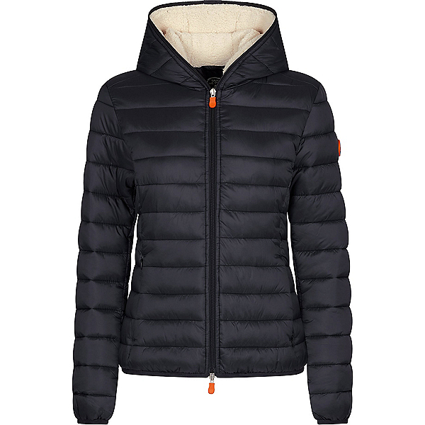 Save the Duck Giga9 Lined Hooded Jacket - Women's, , 600