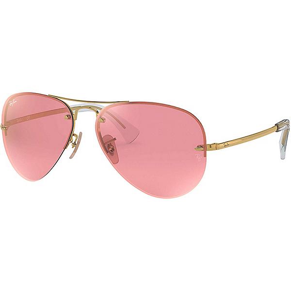 Ray Ban Aviator RB3449 Sunglasses, , 600
